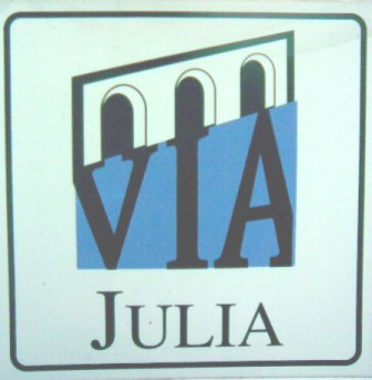 Logo Via Julia